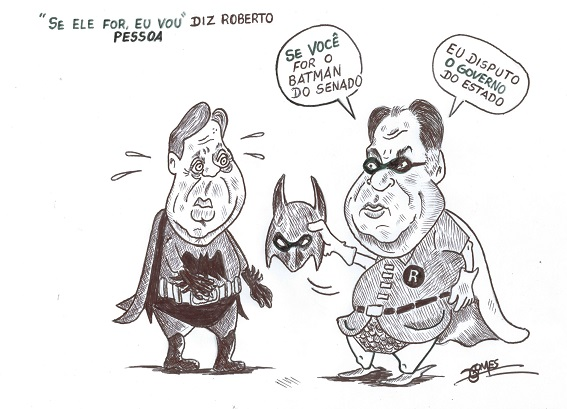 charge gomes